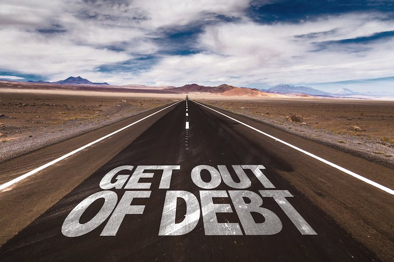 How To Get Out of IRS Debt Fast: 6 Key Steps