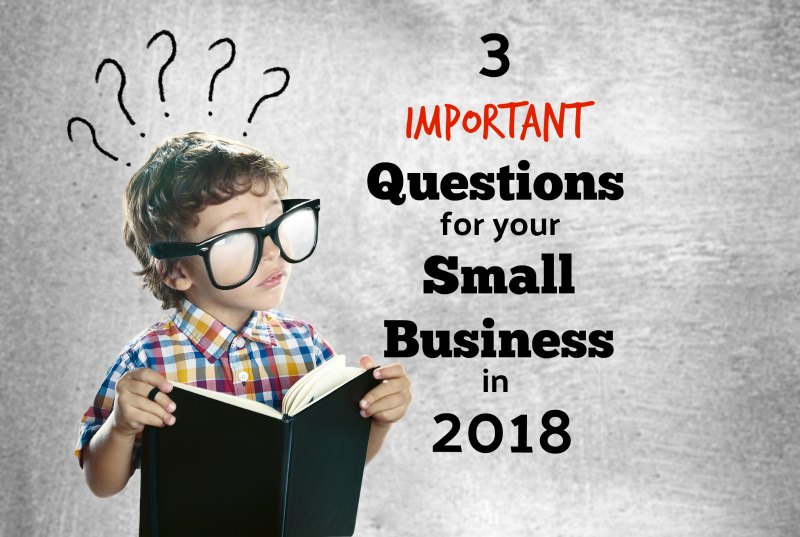 3 Important Questions For Charlotte Small Business Owners To Answer In 2018
