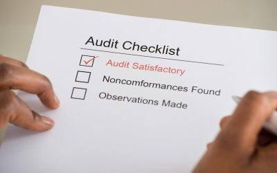 What Are My Chances of Getting Audited? 11 Tips For Charlotte Small Businesses