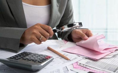 Six Common Ways Charlotte Taxpayers Receive IRS Audits