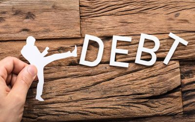 How To Eliminate Bad Business Debt In Your Charlotte Small Business