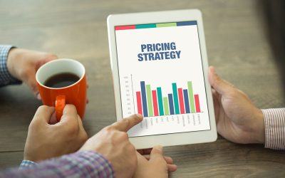 Godwin Obimah's Price War Strategies: Three Reasons To Raise Your Prices