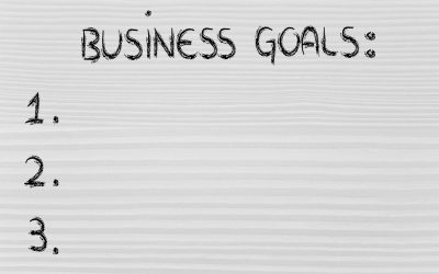 Godwin Obimah's Five Key Elements For Setting Smart Business Goals
