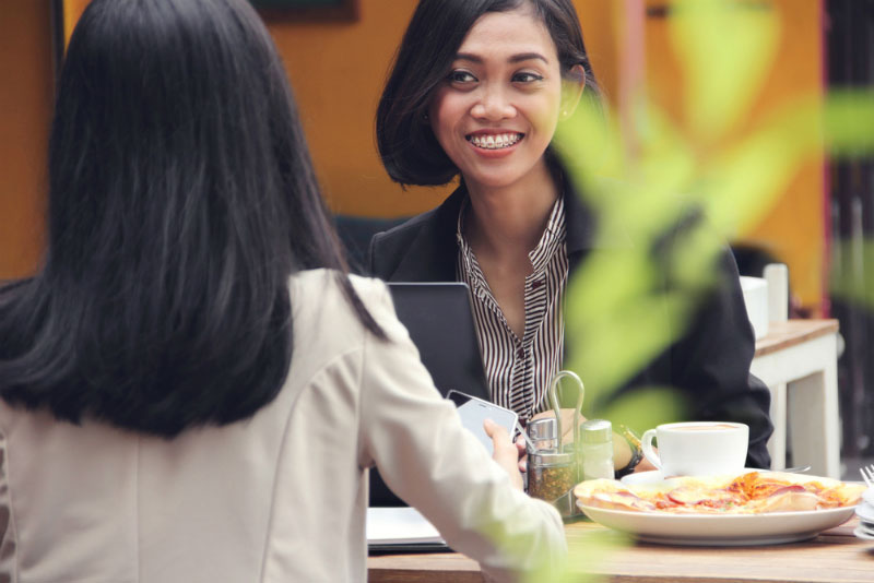 How To Find a Business Mentor In Charlotte