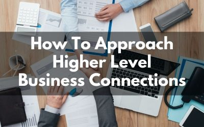 How To Approach Bigger Business Players In Charlotte or Your Niche