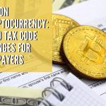 Tax on Cryptocurrency: 2020 Tax Code Changes for Charlotte Taxpayers