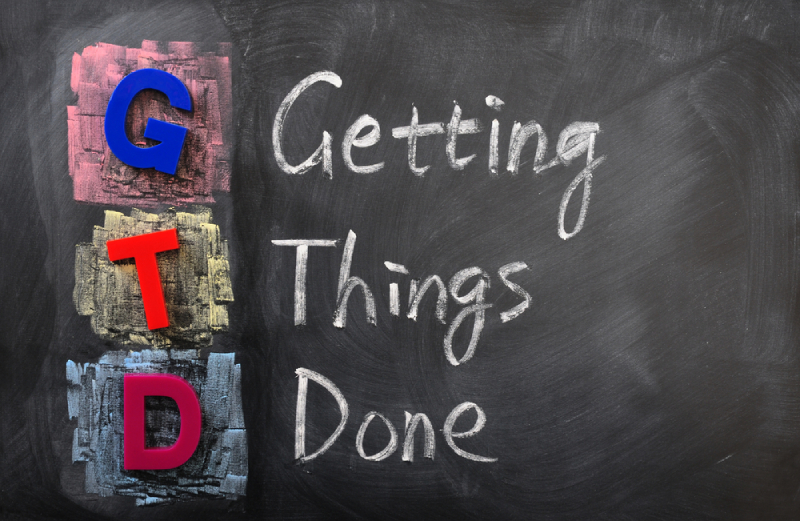 Obimah's Guide To Getting Tasks Done