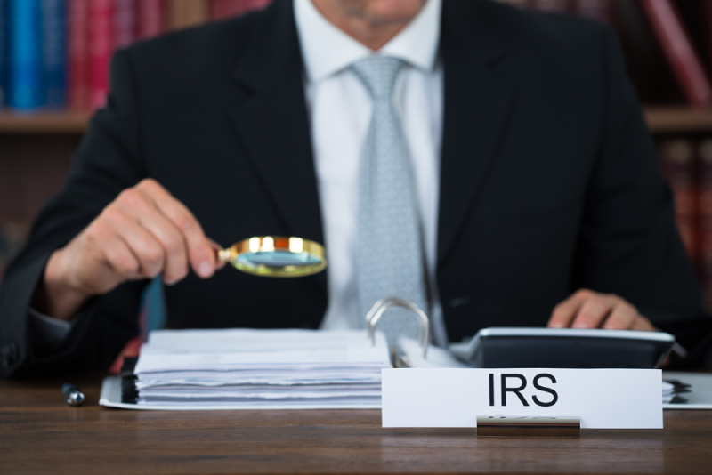 Godwin Obimah's Take On The IRS Criminal Investigations Unit's Annual Report