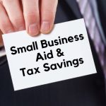 Six Options For Charlotte Small Business Aid And Tax Savings