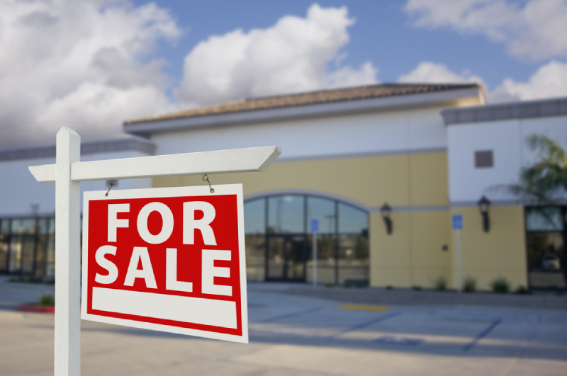 What Charlotte Business Owners Need to Know About Commercial Real Estate Mortgages